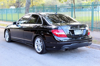 2013 Mercedes-Benz C250 Sport  city Florida  The Motor Group  in , Florida