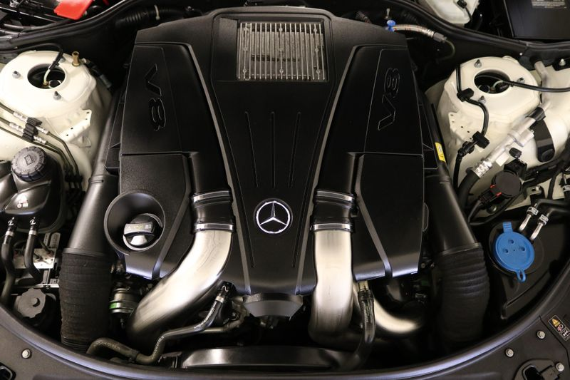 2013 Mercedes-Benz CL 550   city NC  The Group NC  in Mansfield, NC