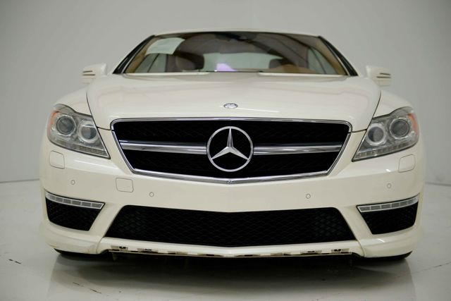 2013 Mercedes-Benz CL 63 AMG Houston, Texas 5