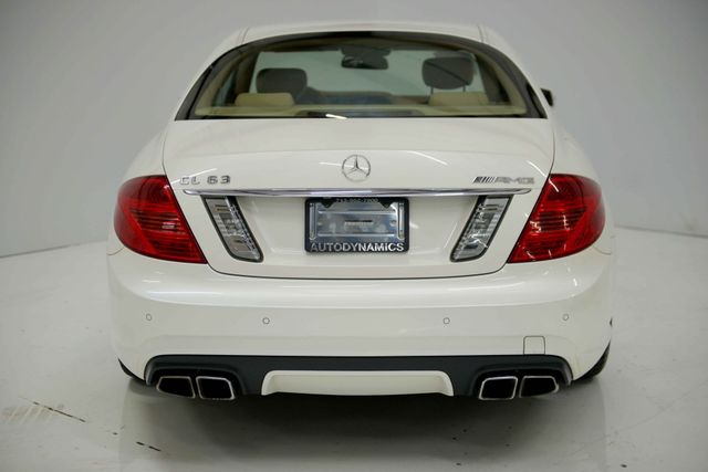 2013 Mercedes-Benz CL 63 AMG Houston, Texas 10