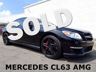 2013 Mercedes-Benz CL 63 AMG Madison, NC