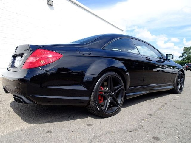 2013 Mercedes-Benz CL 63 AMG Madison, NC 2
