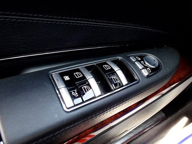 2013 Mercedes-Benz CL 63 AMG Madison, NC 32