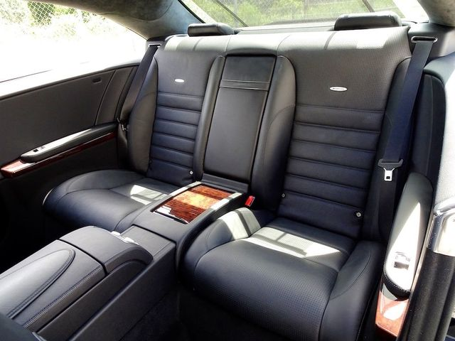 2013 Mercedes-Benz CL 63 AMG Madison, NC 37