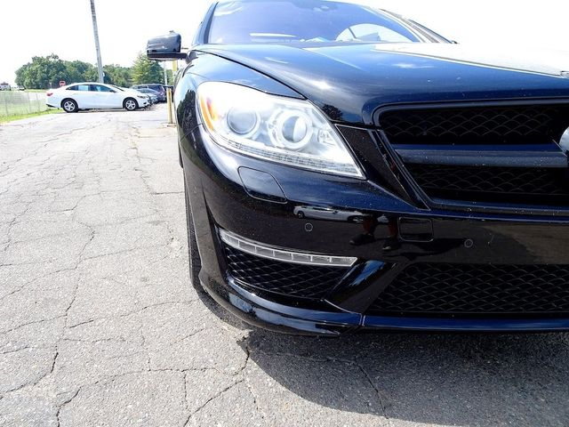 2013 Mercedes-Benz CL 63 AMG Madison, NC 8