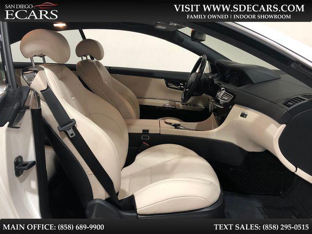 2013 Mercedes-Benz CL 63 AMG in San Diego, CA 92126