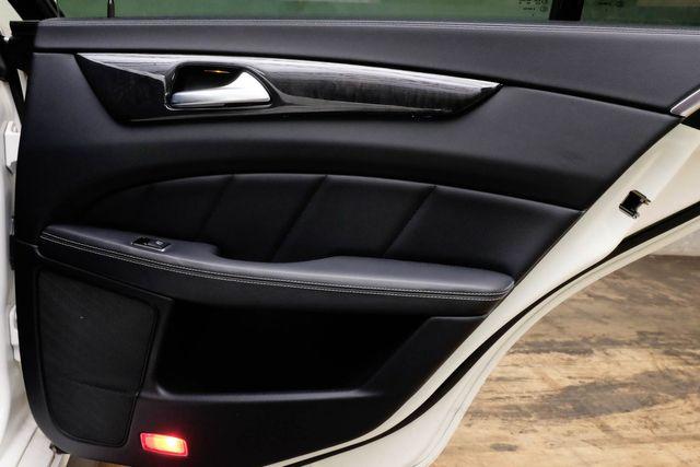 2013 Mercedes-Benz CLS 550 in Addison, TX 75001
