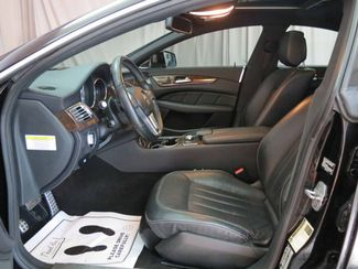 2013 Mercedes-Benz CLS 550 CLS550  city OH  North Coast Auto Mall of Akron  in Akron, OH