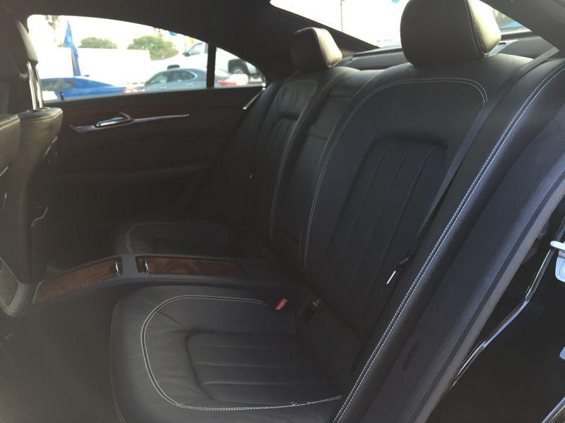 2013 Mercedes-Benz CLS 550   Brownsville TX  English Motors  in Brownsville, TX
