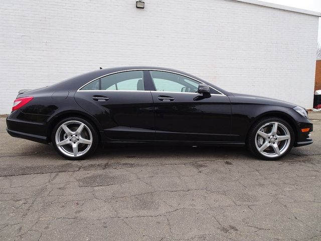 2013 Mercedes-Benz CLS 550 CLS 550 Madison, NC 1