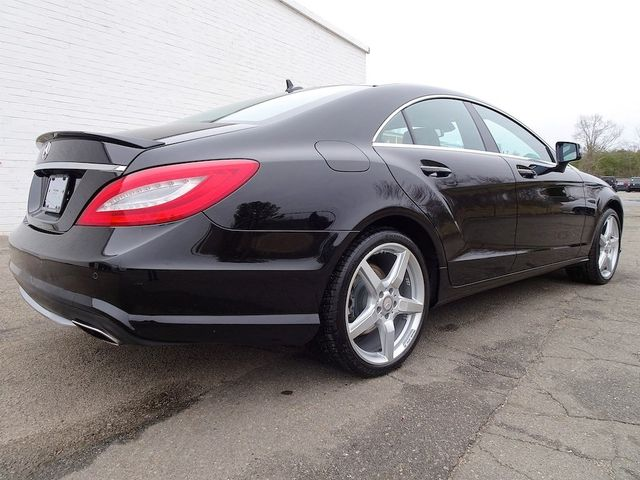 2013 Mercedes-Benz CLS 550 CLS 550 Madison, NC 2