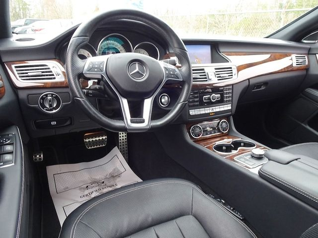 2013 Mercedes-Benz CLS 550 CLS 550 Madison, NC 43