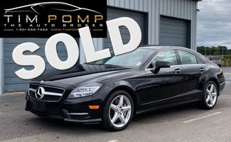 2013 Mercedes-Benz CLS 550 in Memphis Tennessee