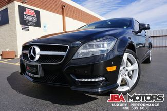 2013 Mercedes-Benz CLS 550 CLS 550 in Mesa, AZ 85202