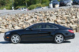 2013 Mercedes-Benz CLS 550 4Matic Naugatuck, Connecticut 1