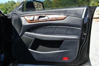 2013 Mercedes-Benz CLS 550 4Matic Naugatuck, Connecticut 10