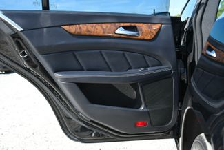 2013 Mercedes-Benz CLS 550 4Matic Naugatuck, Connecticut 12