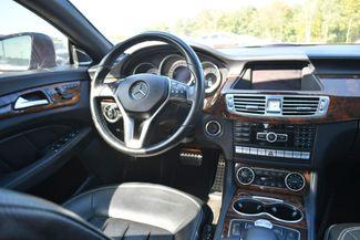 2013 Mercedes-Benz CLS 550 4Matic Naugatuck, Connecticut 15