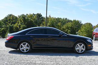2013 Mercedes-Benz CLS 550 4Matic Naugatuck, Connecticut 5