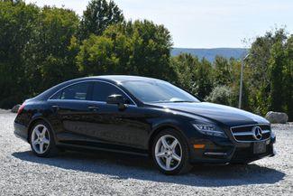 2013 Mercedes-Benz CLS 550 4Matic Naugatuck, Connecticut 6