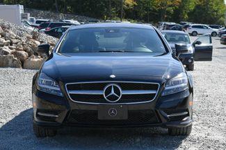 2013 Mercedes-Benz CLS 550 4Matic Naugatuck, Connecticut 7