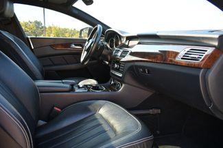 2013 Mercedes-Benz CLS 550 4Matic Naugatuck, Connecticut 8