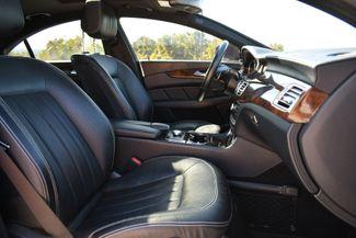 2013 Mercedes-Benz CLS 550 4Matic Naugatuck, Connecticut 9