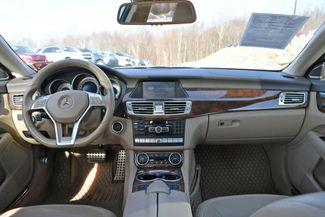 2013 Mercedes-Benz CLS 550 4Matic Naugatuck, Connecticut 16