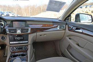 2013 Mercedes-Benz CLS 550 4Matic Naugatuck, Connecticut 17
