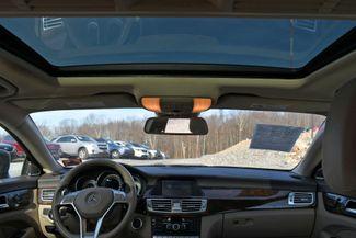 2013 Mercedes-Benz CLS 550 4Matic Naugatuck, Connecticut 18