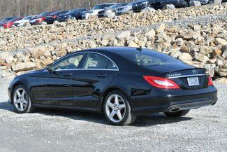 2013 Mercedes-Benz CLS 550 4Matic Naugatuck, Connecticut 2