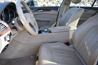 2013 Mercedes-Benz CLS 550 4Matic Naugatuck, Connecticut 20