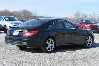 2013 Mercedes-Benz CLS 550 4Matic Naugatuck, Connecticut 4