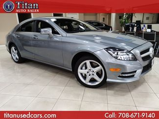 2013 Mercedes-Benz CLS 550 CLS 550 in Worth, IL 60482