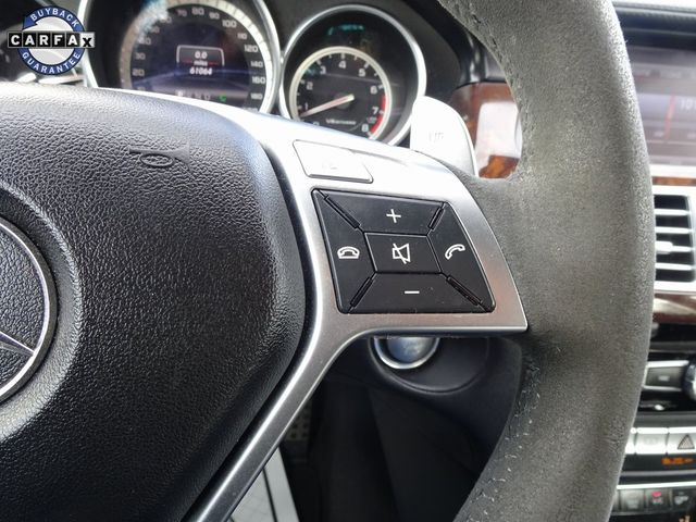 2013 Mercedes-Benz CLS 63 AMG Madison, NC 17