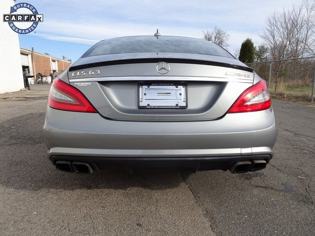 2013 Mercedes-Benz CLS 63 AMG Madison, NC 2