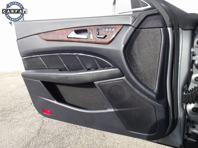 2013 Mercedes-Benz CLS 63 AMG Madison, NC 33