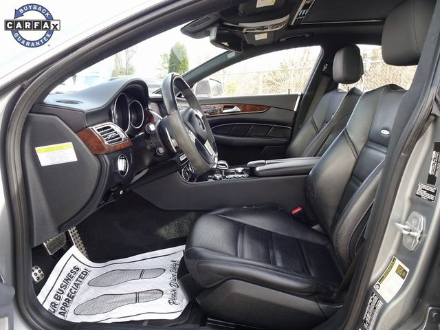 2013 Mercedes-Benz CLS 63 AMG Madison, NC 34