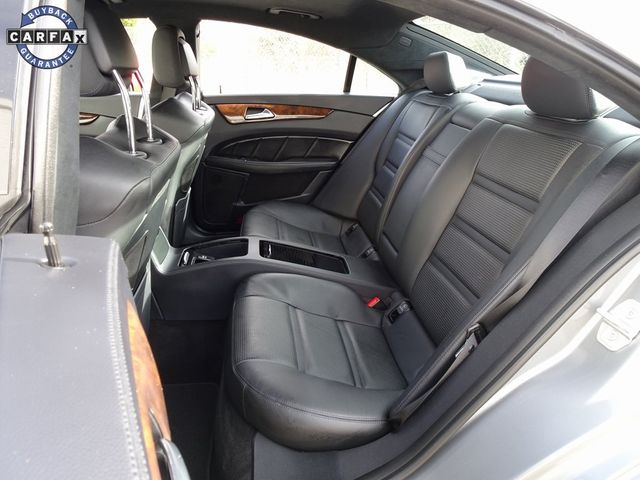 2013 Mercedes-Benz CLS 63 AMG Madison, NC 39