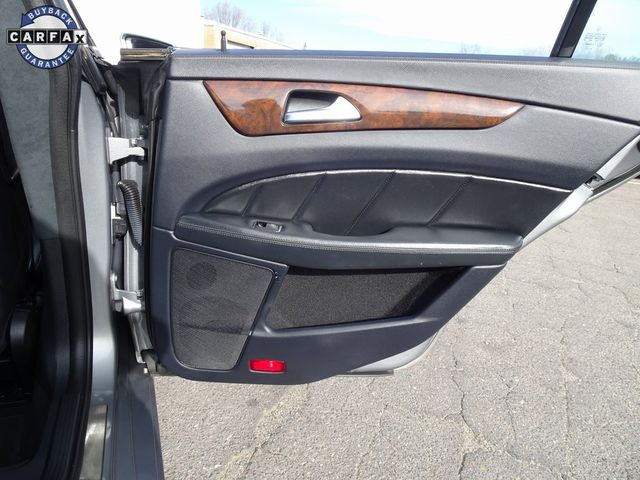 2013 Mercedes-Benz CLS 63 AMG Madison, NC 40