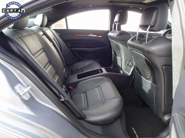 2013 Mercedes-Benz CLS 63 AMG Madison, NC 41