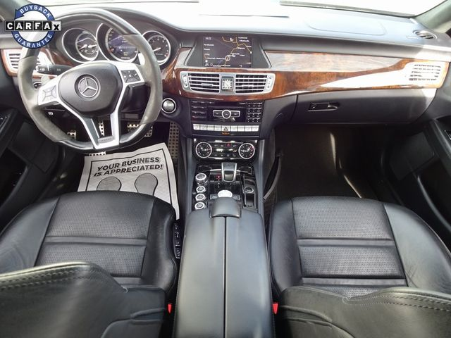 2013 Mercedes-Benz CLS 63 AMG Madison, NC 43