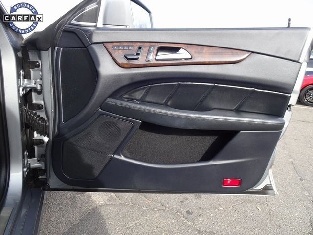 2013 Mercedes-Benz CLS 63 AMG Madison, NC 46