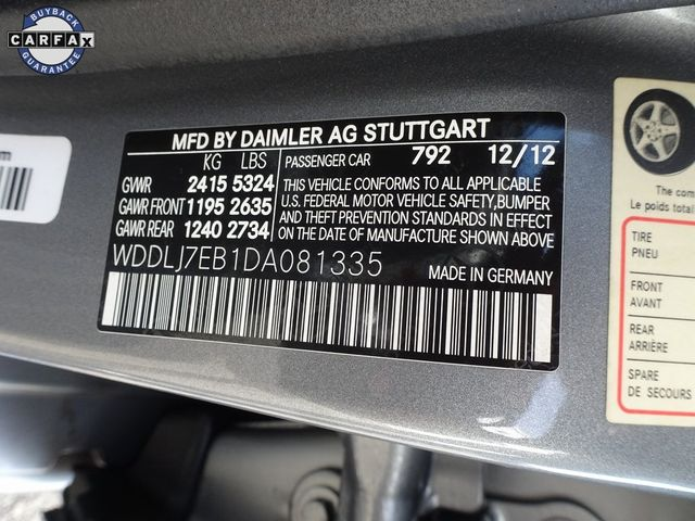 2013 Mercedes-Benz CLS 63 AMG Madison, NC 58
