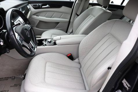 2013 Mercedes-Benz CLS-Class CLS550 4Matic in Alexandria, VA