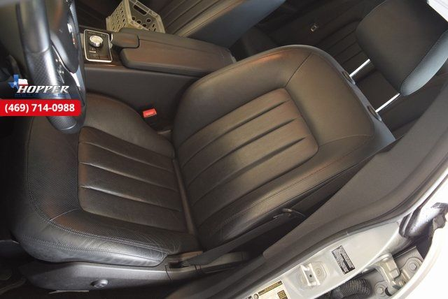 2013 Mercedes-Benz CLS CLS 550 in McKinney Texas, 75070