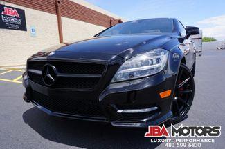 2013 Mercedes-Benz CLS550 CLS Class 550   MESA, AZ   JBA MOTORS in Mesa AZ