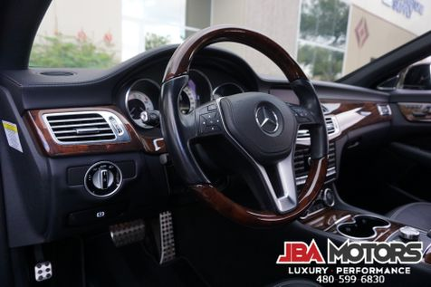 2013 Mercedes-Benz CLS550 CLS Class 550 | MESA, AZ | JBA MOTORS in MESA, AZ