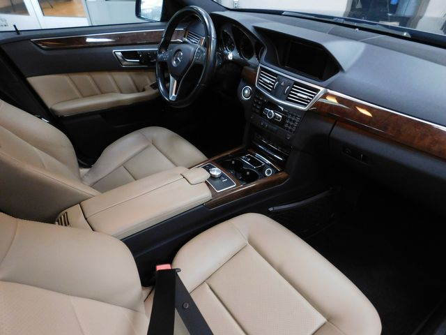 2013 Mercedes-Benz E 350 Luxury in Airport Motor Mile ( Metro Knoxville ), TN 37777