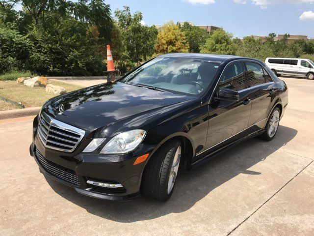 2013 Mercedes-Benz E 350 Luxury in Carrollton, TX 75006